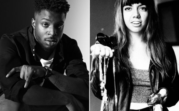 10 New Artists You Need to