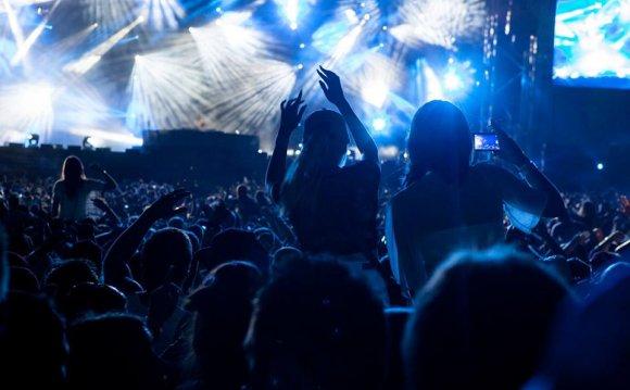 Festivals in Quebec, 2016-2017