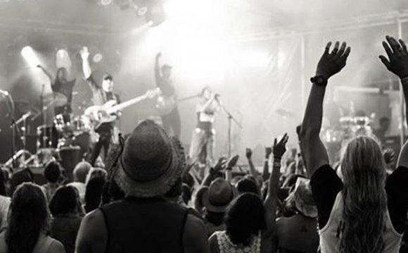 Upcoming Music Festival 2014