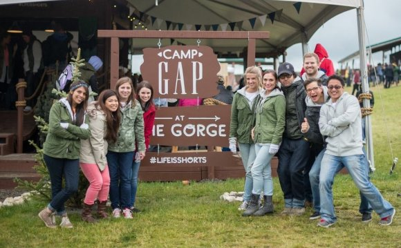 Gap s Partnerships With Music