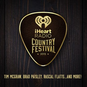 iHeartRadio Country Festival