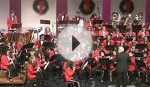 Brockton High School Advanced Concert Band - New Age Christmas