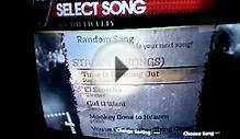 Rock Band: Track Pack Vol. 2 Song List PS2/ PS3/ WII/ XBOX 360